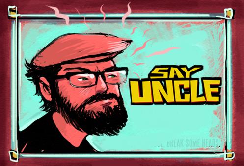 sayunclecomics's Profile Picture
