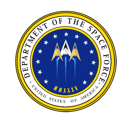 space force - photo #11