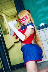 Code name is Sailor V 2 by kyokohk38