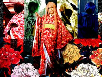 The Tailor Shop on Enbizaka by kyokohk38