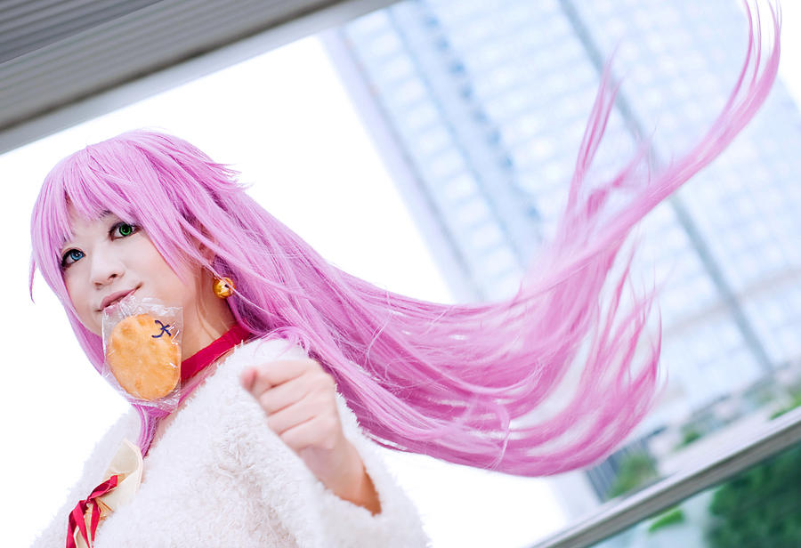 K - I am your cat by kyokohk38