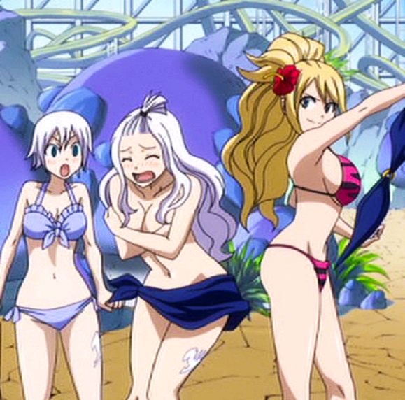 Mirajane top removed by knightwalker591 on deviantart - Fairy tail mirajane sexy ...