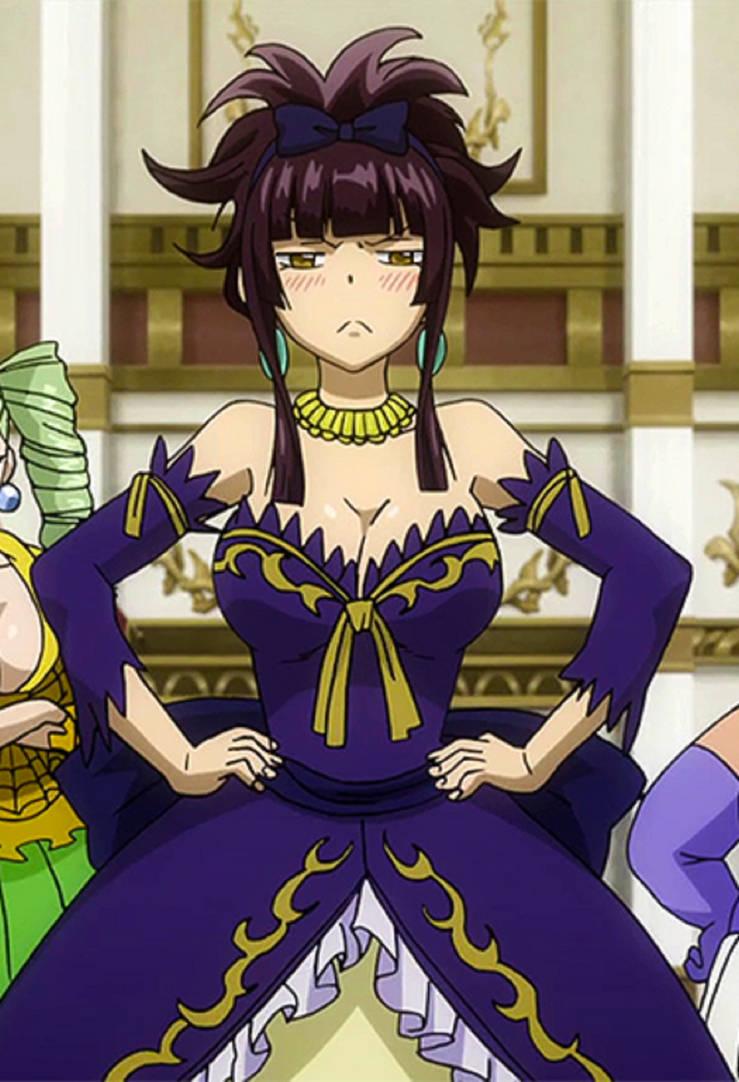Kagura Mikazuchi | Heroes Wiki | FANDOM powered by Wikia |Kagura Fairy Tail