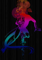 Pkm Trade for Art III Artisan by Yukimura-Yumiko