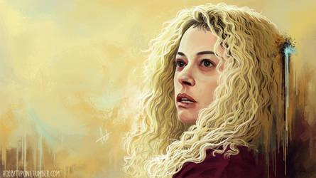 Helena. by hobbittiponi