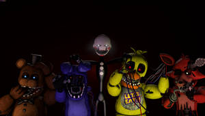 Puppets Of Puppet by YingYang48