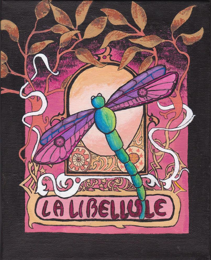 La Libellule by Zanzibar-1