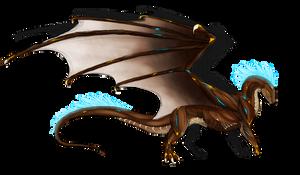 Dragon Empress Adriela