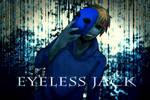Eyeless Jack2 : creepy pasta
