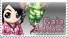 Gaia Stamp-Female