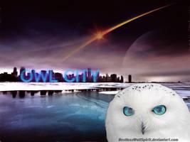 Owl City Ocean Eyes by RestlessWolfSpirit