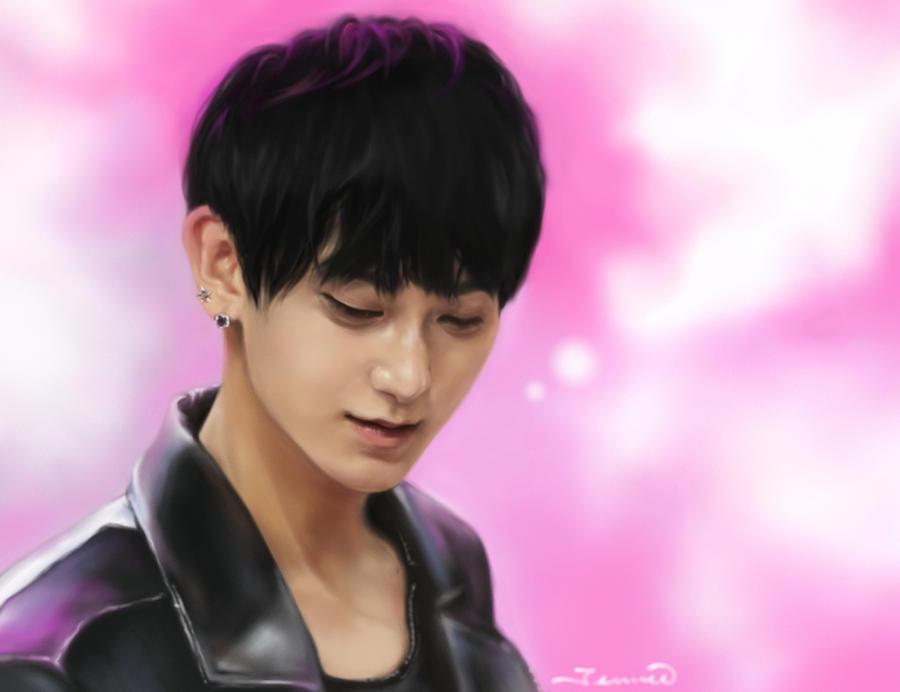 EXO Tao by jennieyu