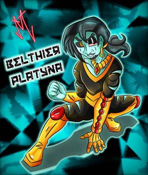 CD Bios: Belthier Platyna
