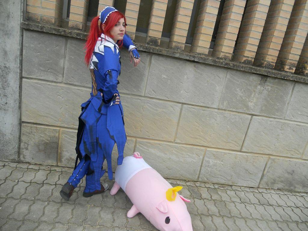 Hana bnahabra armor and piggy by hana zone on deviantart for Zona 5 mobilia no club download