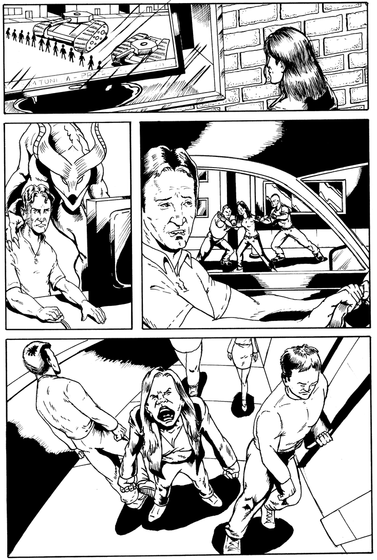 TGFO Page4 by DeanStahlArt