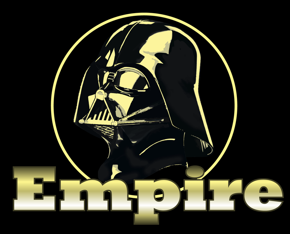 Empire by DeanStahlArt