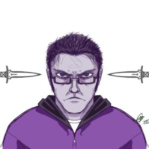 gordobruce's Profile Picture