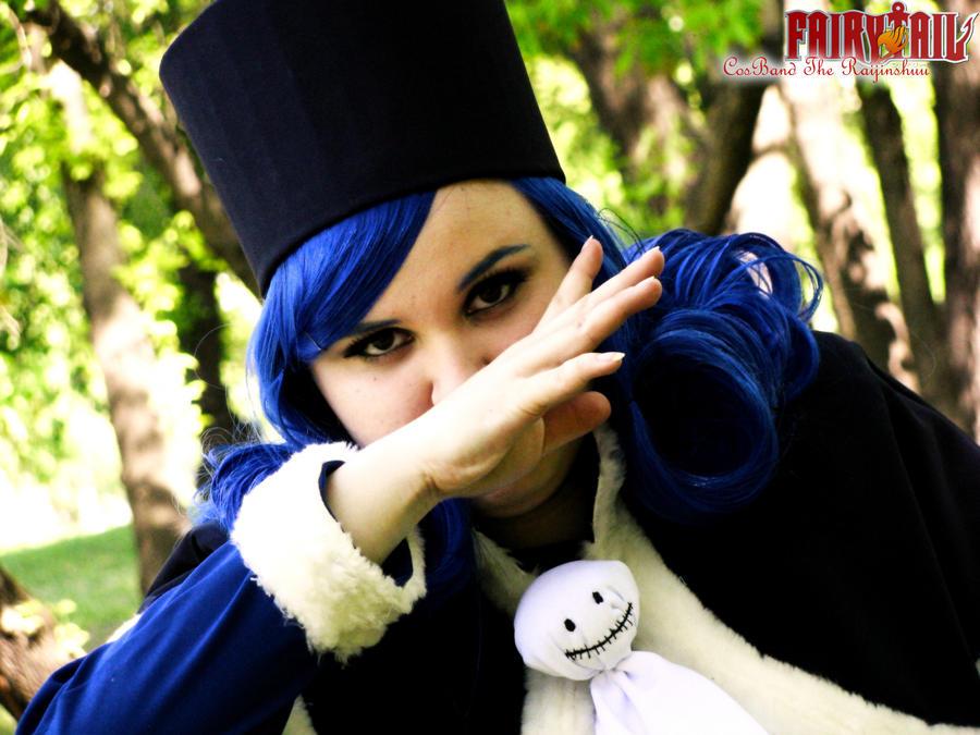 Fairy Tail 2012 by Nozomi-J