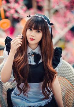 Maid 9