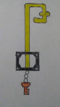 Key to Light