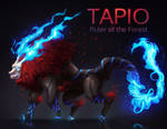 [CLOSED] Adopt AUCTION - TAPIO
