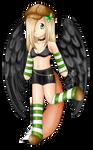 Gaia Online - xPanire