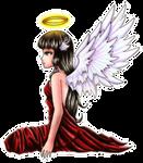-- Sad Angel --