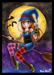 -- Halloween --
