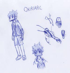 Oxiriarc OC