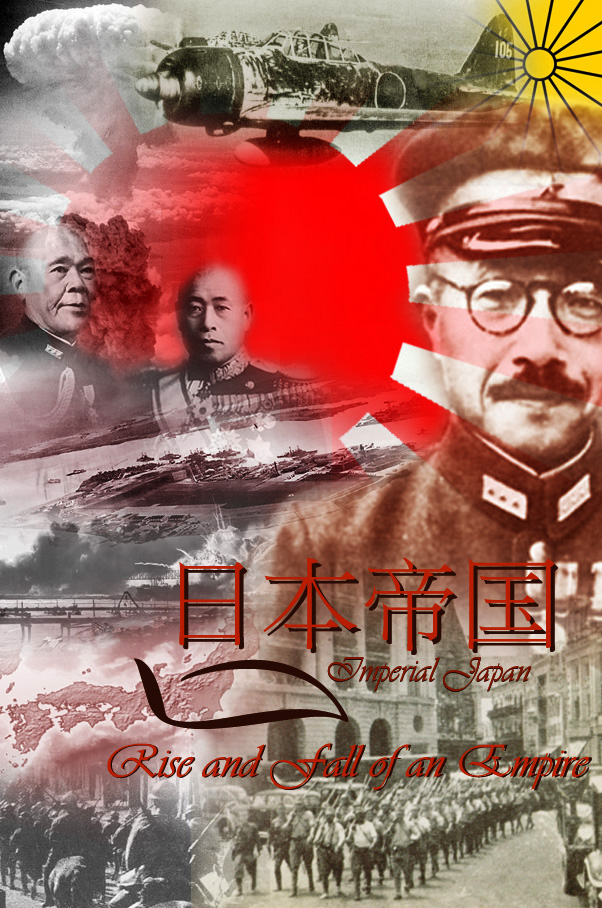 rise fall of the japanese The rise and fall of the japanese empire 日本帝國的興衰 after more than 50 years, japan government still said that this is not an invasion but just enter to.