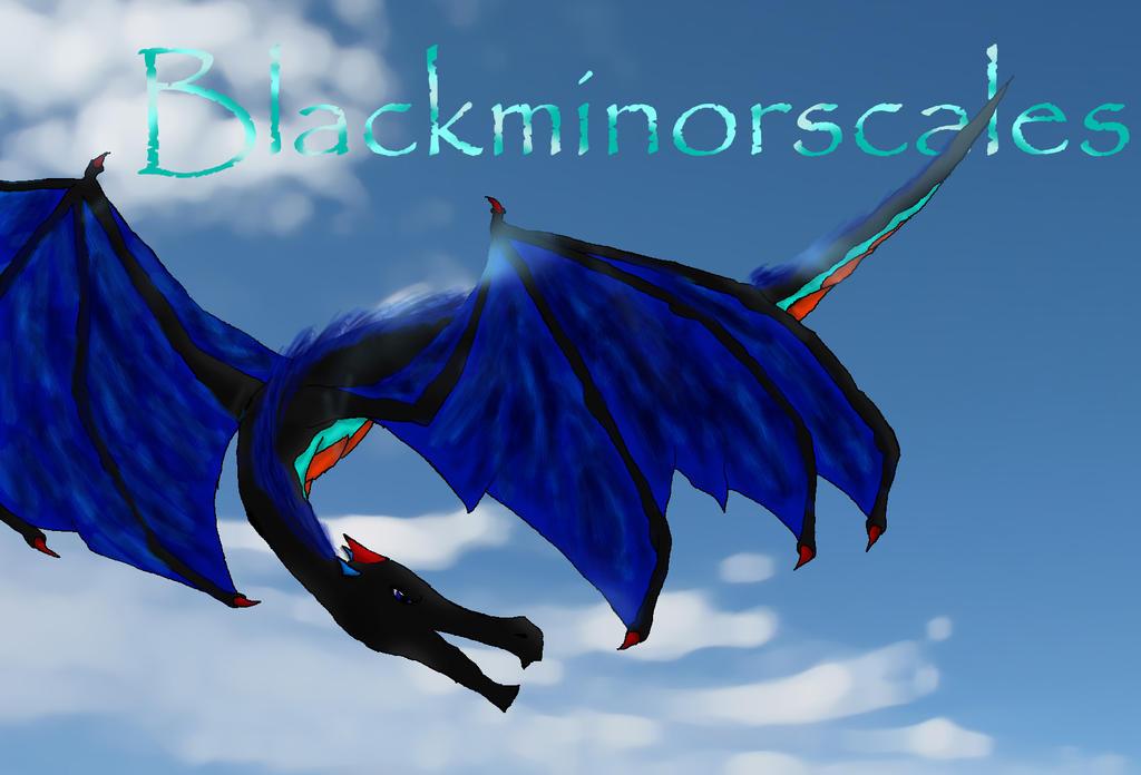 Blackminorscales Quetzalcoatl by twistedndistorted