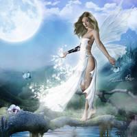 Dreams within my grasp by Josiane-Rey