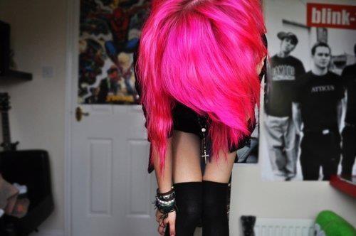 Pink by MostBeautifulGirls