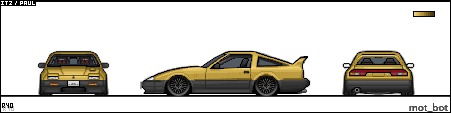 My Z31 3 by Lewis85