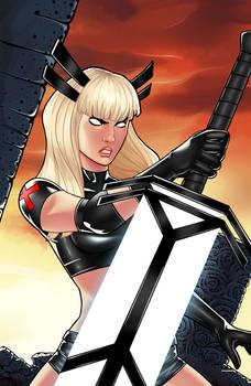 Magik X-Men