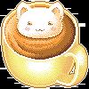 Free Avatar - Coffee by LingYee