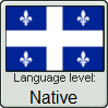 Canadian French - Native by StoltPunk77