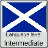 Scottish Gaelic - Intermediate by StoltPunk77