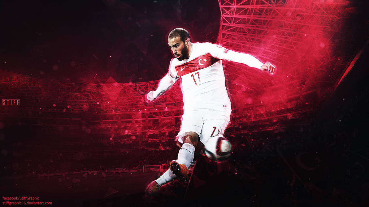Cenk Tosun Wallpaper