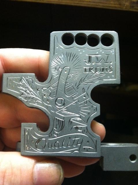 engraved tattoo machine frame by blksun on deviantart