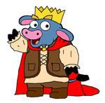 Prince Benny - Medieval