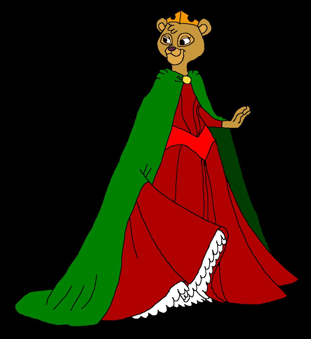 Princess Cleo nude 11