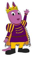 King Austin - Robin Hood