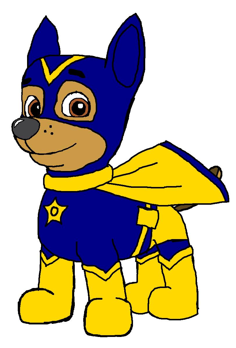 Super Chase By Kingleonlionheart On Deviantart
