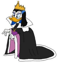 Queen Magica de Spell
