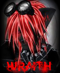 WraithArisen's Profile Picture