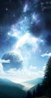 Space manipulation :-O