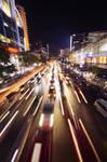 Traffic BKK