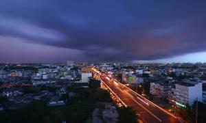 Fast storm