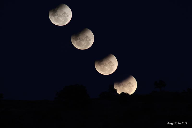Unfavourable Eclipse by CapturingTheNight